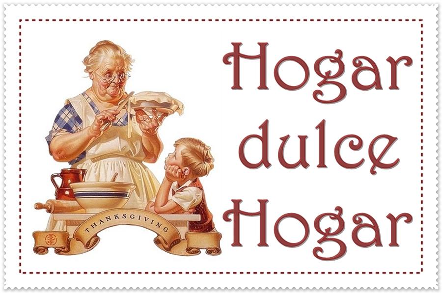 ¿Cuál es el origen de la expresión 'Hogar, dulce hogar'?