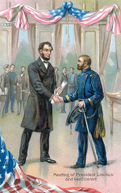 La curiosa anécdota de cuando Lincoln defendió al mejor de sus generales