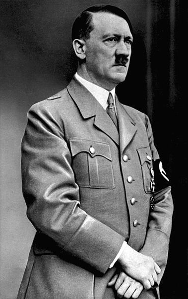 ¿Por qué a Hitler se le conoció como el 'Führer'?
