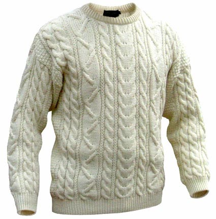 ¿De dónde surge llamar 'jersey' al suéter?