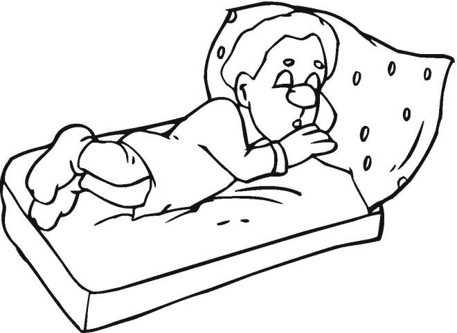 ¿Por qué se utiliza el término 'acostarse' cuando decimos que nos vamos a dormir?