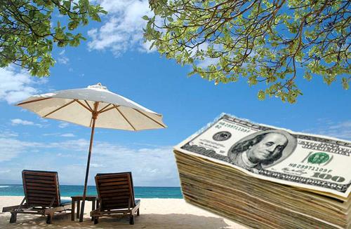 ¿Sabías que el término 'paraíso fiscal' es consecuencia de un error de traducción?