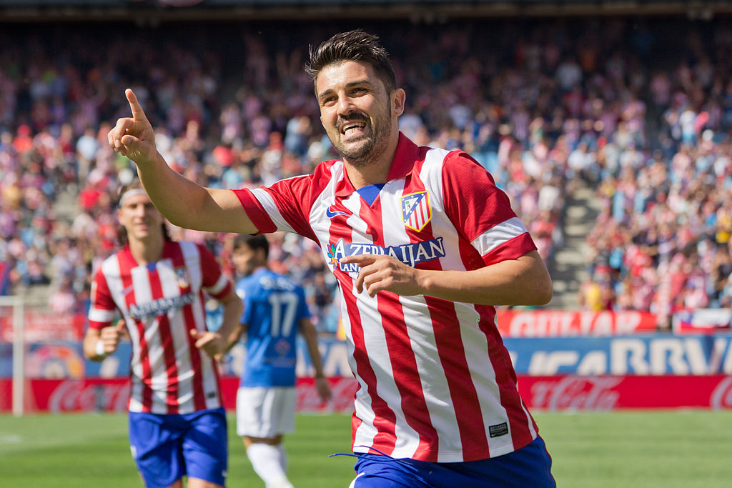 d3f02d72bb0b1 La curiosa anécdota sobre el porqué el Atlético de Madrid viste de  rojiblanco