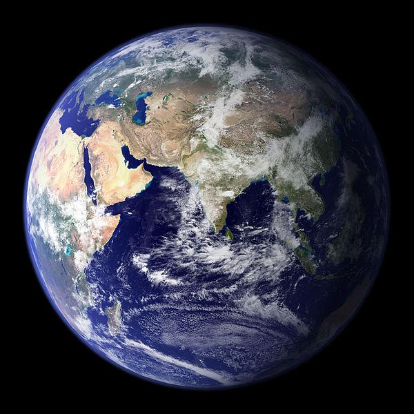¿Por qué al planeta Tierra también se le llama 'mundo'?