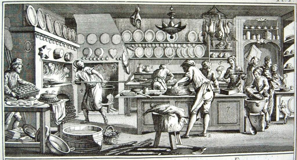 ¿Cuál es el origen de la expresión 'No está el horno para bollos'?
