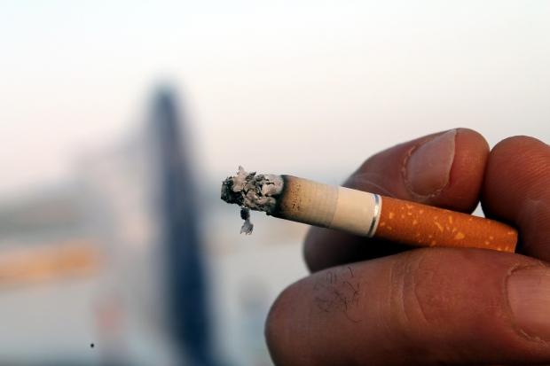 ¿De dónde surge el término 'nicotina'?