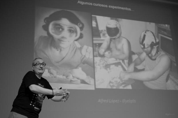 Algunos curiosos experimentos… [Mi charla en #Naukas14]