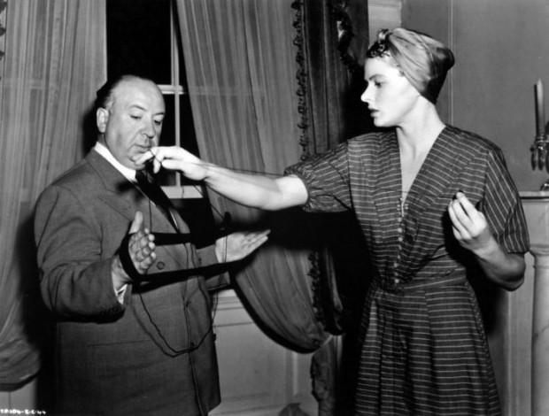 Ingrid Bergman y sus problemas para actuar con naturalidad [Anécdota]