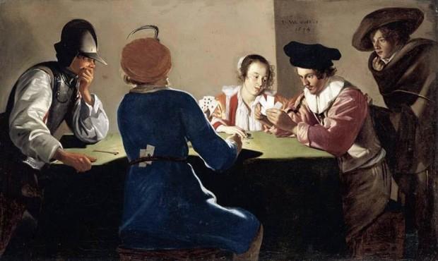 ¿Cuál es el origen de la expresión 'hacer triquiñuelas'?