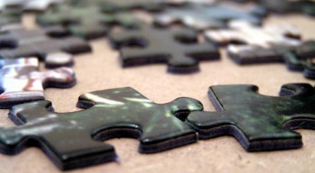 ¿Cuál es el origen de los puzles?