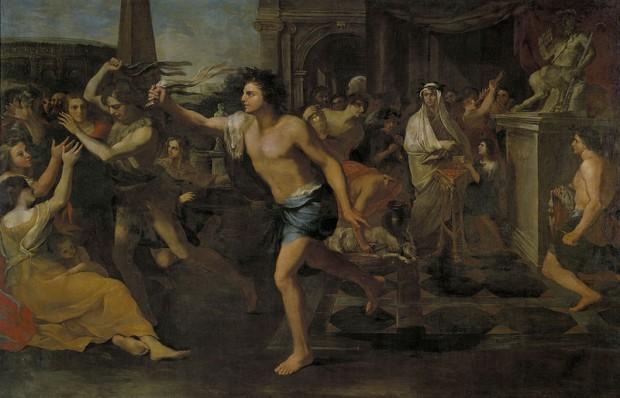 La antiquísima fiesta pagana de la Quirinalia