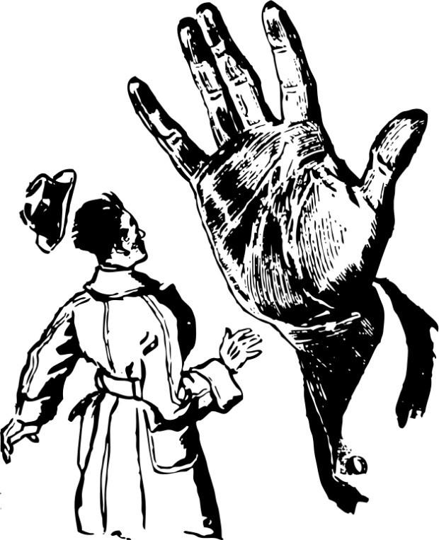 ¿Cuál es el origen de la expresión 'parar los pies a alguien'?