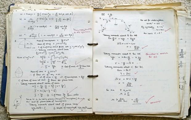 significado de homework