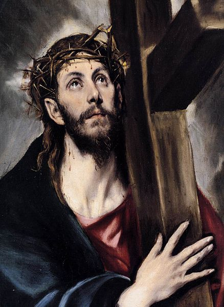 ¿De dónde surge el término 'Cristo' que se relaciona con Jesús (Jesucristo)?