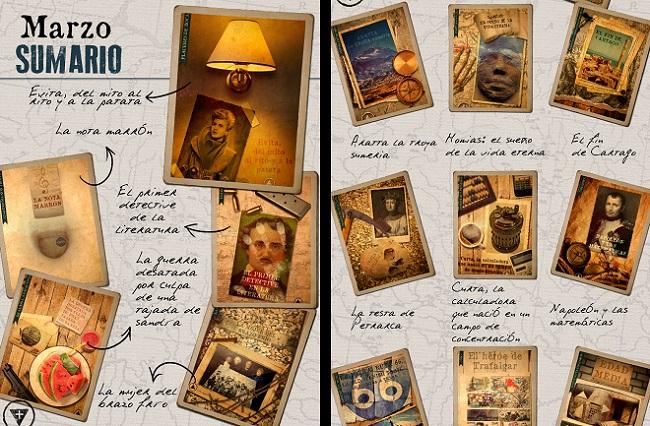 Nueva colaboración en la revista digital e interactiva iHSTORIA