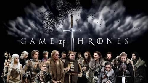 Algunas referencias y personajes históricos en los que se basa 'Juego de Tronos'