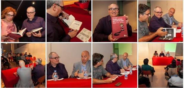 Recopilación fotos presentación Parets (Enric Bartel)