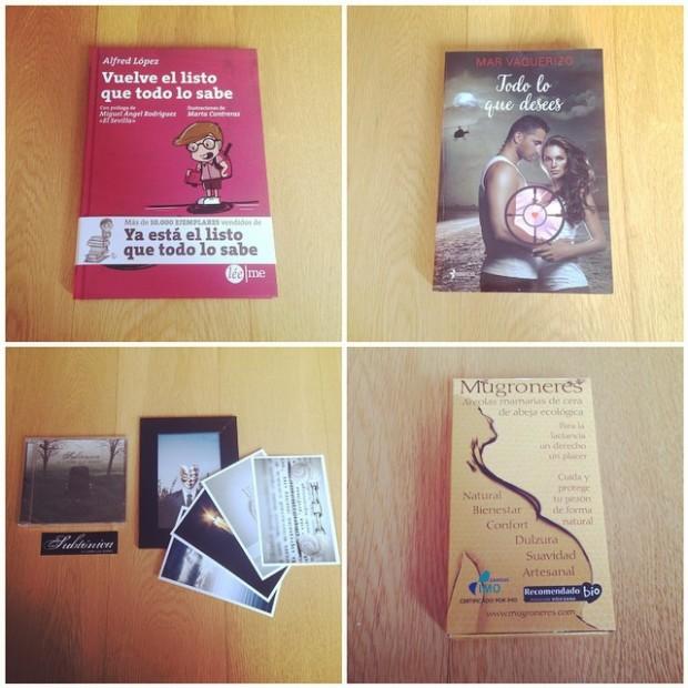 El libro Vuelve el listo que todo lo sabe en el blog de Isasaweis