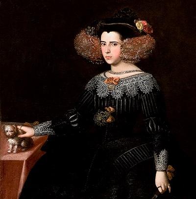 La duquesa que quiso reinar [Anécdota]