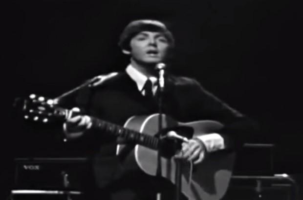 Medio siglo de 'Yesterday' la canción más versionada de la historia