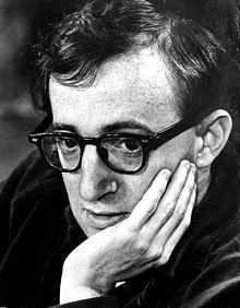 Woody Allen Allan Stewart Königsberg